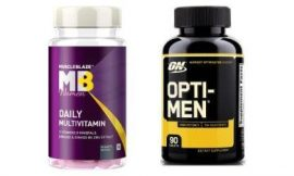 Best Multivitamin Tablets in India 2019 [For Men & Women]