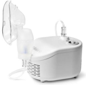 Omron NEC 101 Compressor Nebulizer the Best Nebulizer For Kids