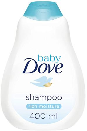 Best Baby Shampoo in India 2019 – [With No More Tears]