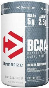 Dymatize BCAA Complex 5050 Branched Chain Amino ACIDS