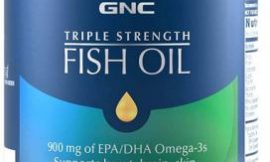Best Omega 3 Capsules in India 2019 (Fish Oil)