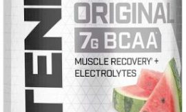 Best BCAA in India 2019 (BCAA Supplements)