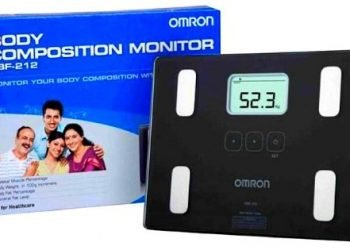 Best Body Weighing Machine in India