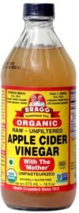 Bragg Organic Raw Apple Cider Vinegar, Best Apple Cider Vinegar in India