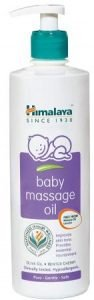 Himalaya Baby Massage Oil with Olive Oil, The Best Baby Massage Oil