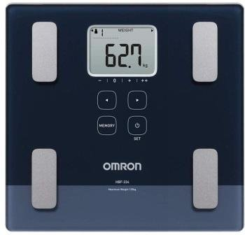 Omron HBF-224 Omron HBF 224, best weighing machine in India