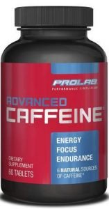 Prolab Advanced Caffeine the Best Fat Cutter