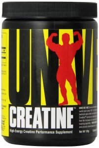 Universal Nutrition Creatine Supplement
