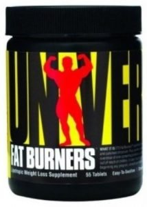 Universal Nutrition Fat Cutters