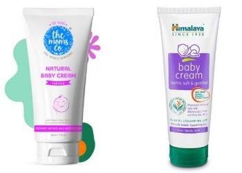 Best Baby Cream
