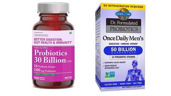 Best Probiotics in India
