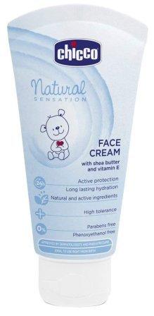 Chicco Natural Sensation Face Cream