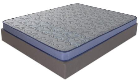 Duroflex Back Magic - 5 Zoned Orthopedic Coir Mattress