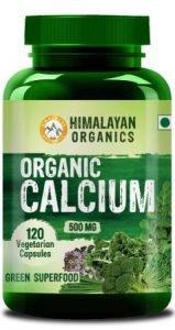 Himalayan Organics Organic Calcium Complex