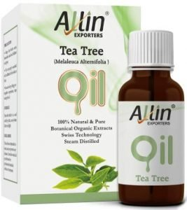 Allin Exporters Top Tea Tree Essential Oil
