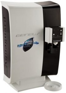 Aquaguard Geneus RO + UV +UF Water Purifier