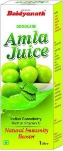 Baidyanath Amla Juice, Best Amla Juice
