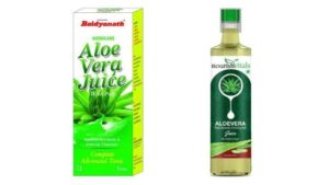 Best Aloe Vera Juice in India
