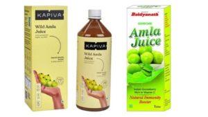 Best Amla Juice in India