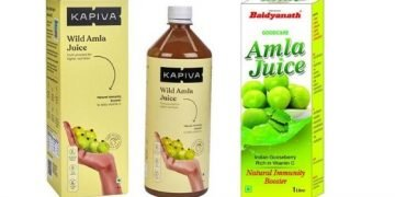 Best Amla Juice in India