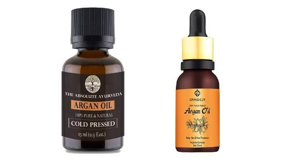Best Argan Oil in India