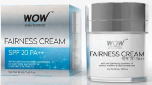 Best Ayurvedic Fairness Cream