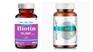 Best Biotin in India
