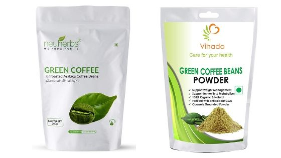 Best Green Coffee
