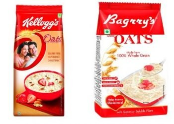 Best Oats in India