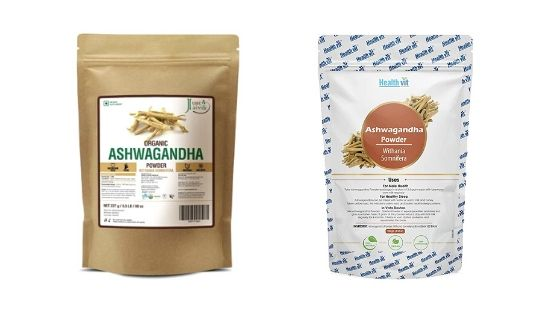 Best ashwagandha powder