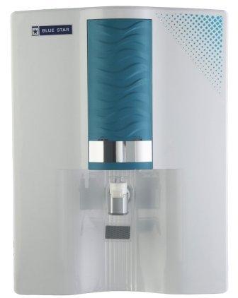 Blue Star Majesto MA4BSAM01 8-Litre RO+UV Water Purifier
