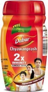 Dabur best Chyawanprash in India