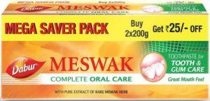 Best Ayurvedic Toothpaste
