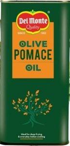 Del Monte Pomace Top Olive Oil