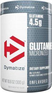 Dymatize's Glutamine 300 Grams