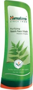 Himalaya Herbals Purifying Neem Face Wash