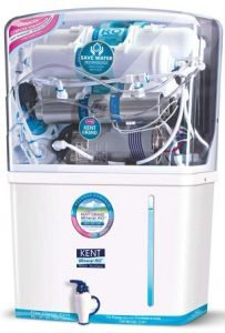 Kent Grand 8-Litre Mineral RO + UV UF Water Purifier
