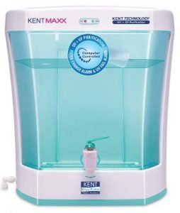 Kent Maxx UV + UF Water Purifier