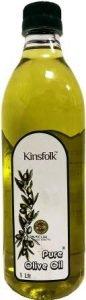 Kinsfolk Pure Olive Oil