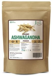 Organic the Best Ashwagandha Powder