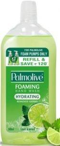 Palmolive Hydrating Foaming Liquid Handwash