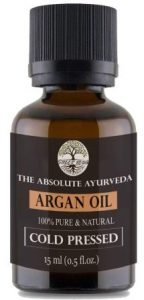 Sheer Veda Moroccan Argan Oil the Best Argan Oil in India