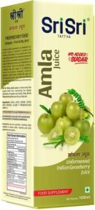 Sri Sri Tattva Amla Juice