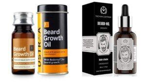 Best Beard Oil in India
