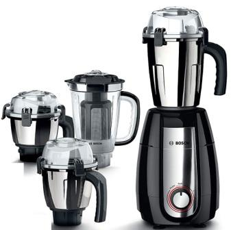 Best Mixer Grinder in India by Bosch TrueMixx Pro
