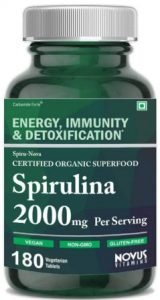 Best Spirulina in India