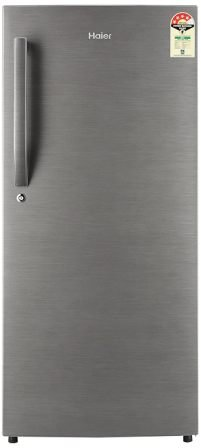 Haier 195 L 4 Star Direct Cool Best Single Door Refrigerator