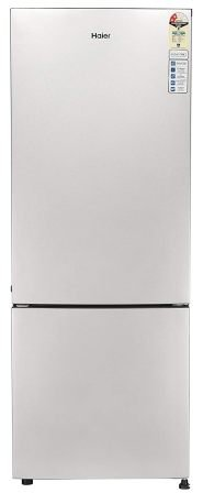 Haier 320 L 3 Star Frost Free Double Door Refrigerator, best refrigerator in india 2021