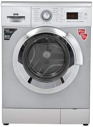 IFB Senorita Aqua SX 6.5 Kg Front Loading Best Fully Automatic Washing Machine