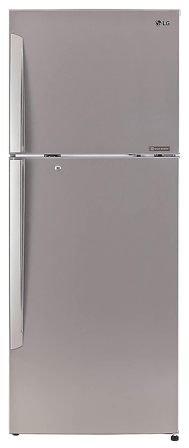 LG 420 L 3-Star Frost Free Double Door Refrigerator – GL-1472QPZX.DPZZEBN